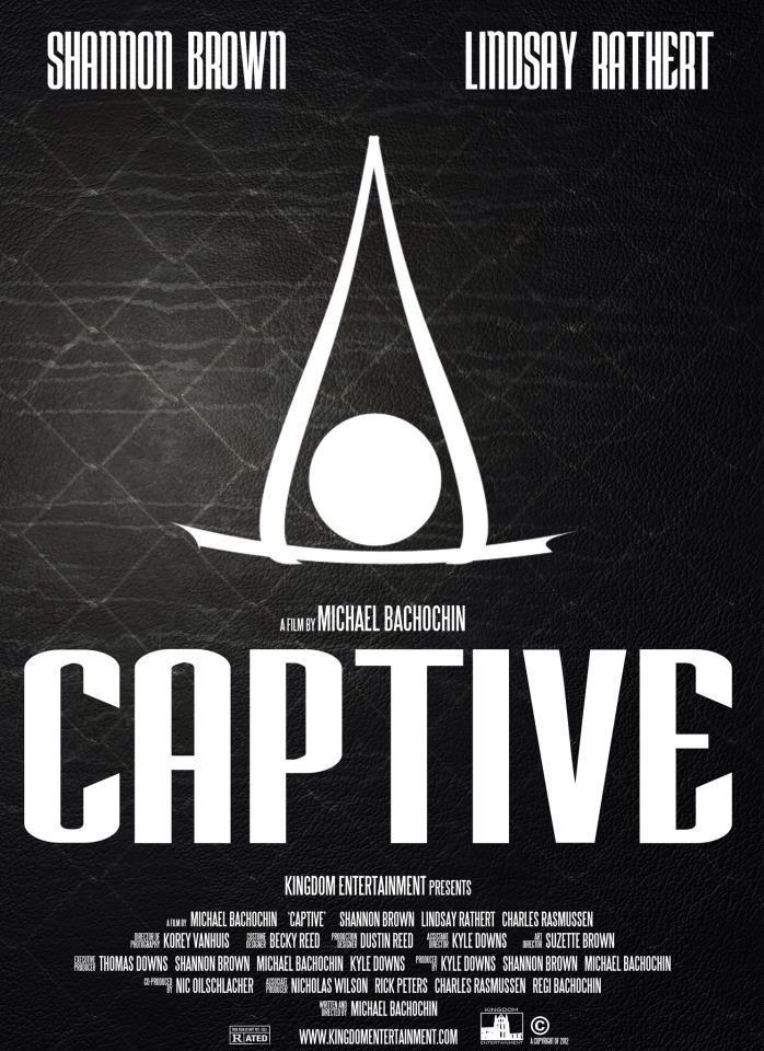 Indy Film: Captive Poster