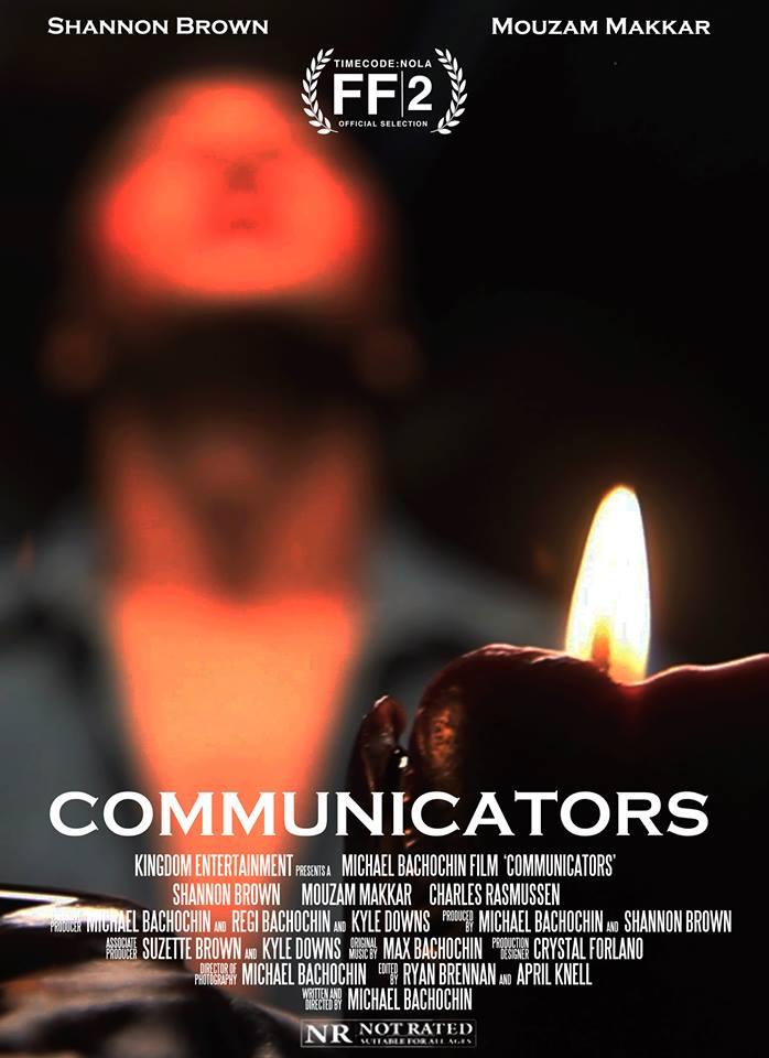Indy Film: Communicators Poster
